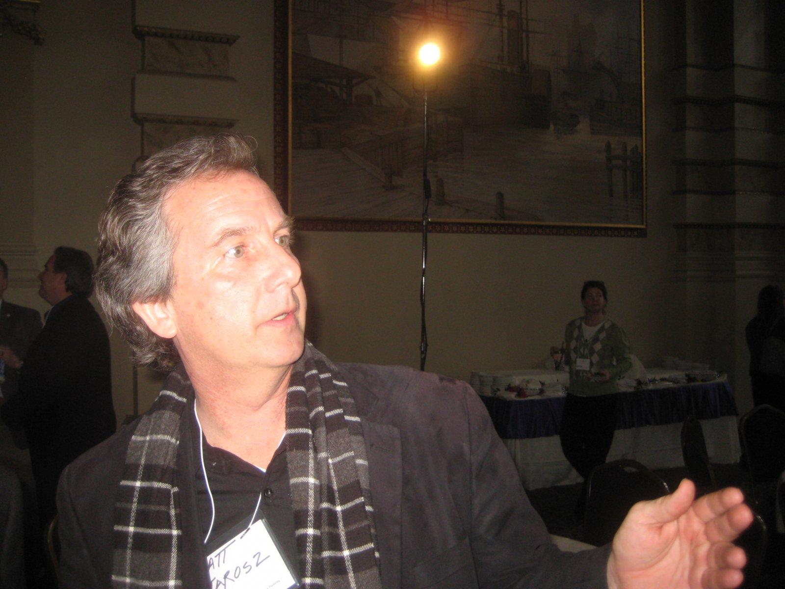 Matt Jarosz