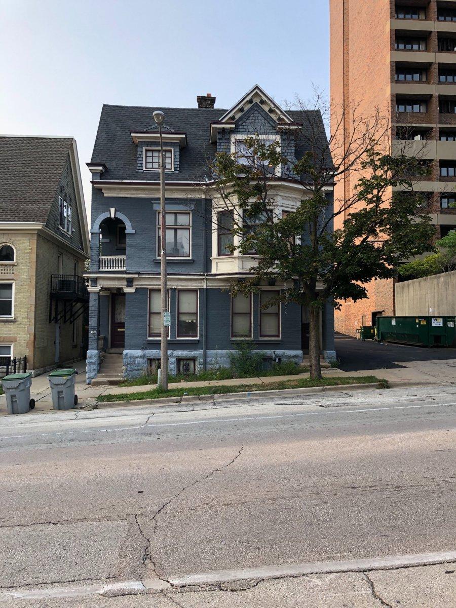 308-312 E. Juneau Ave.