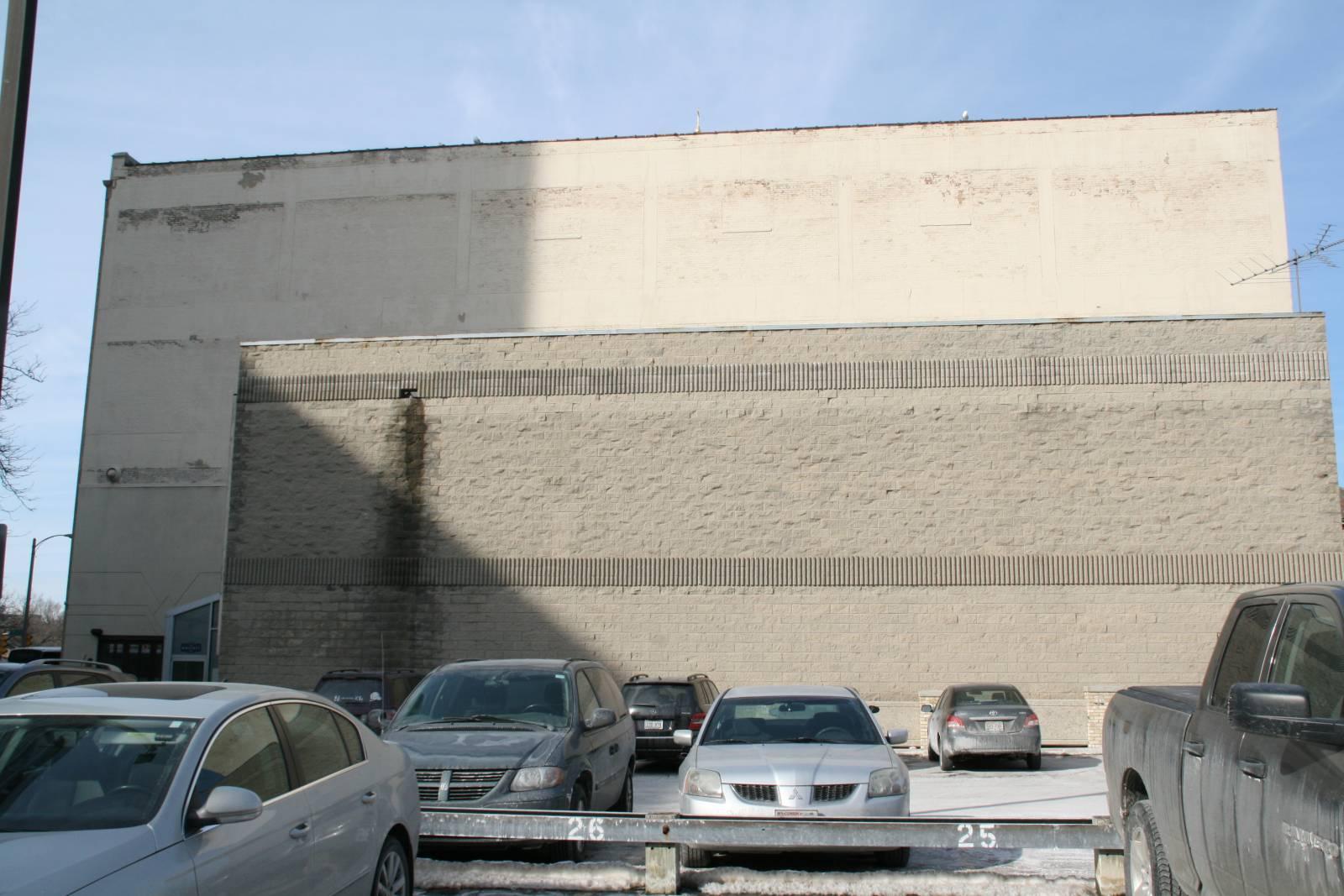 604 E. Mason St.