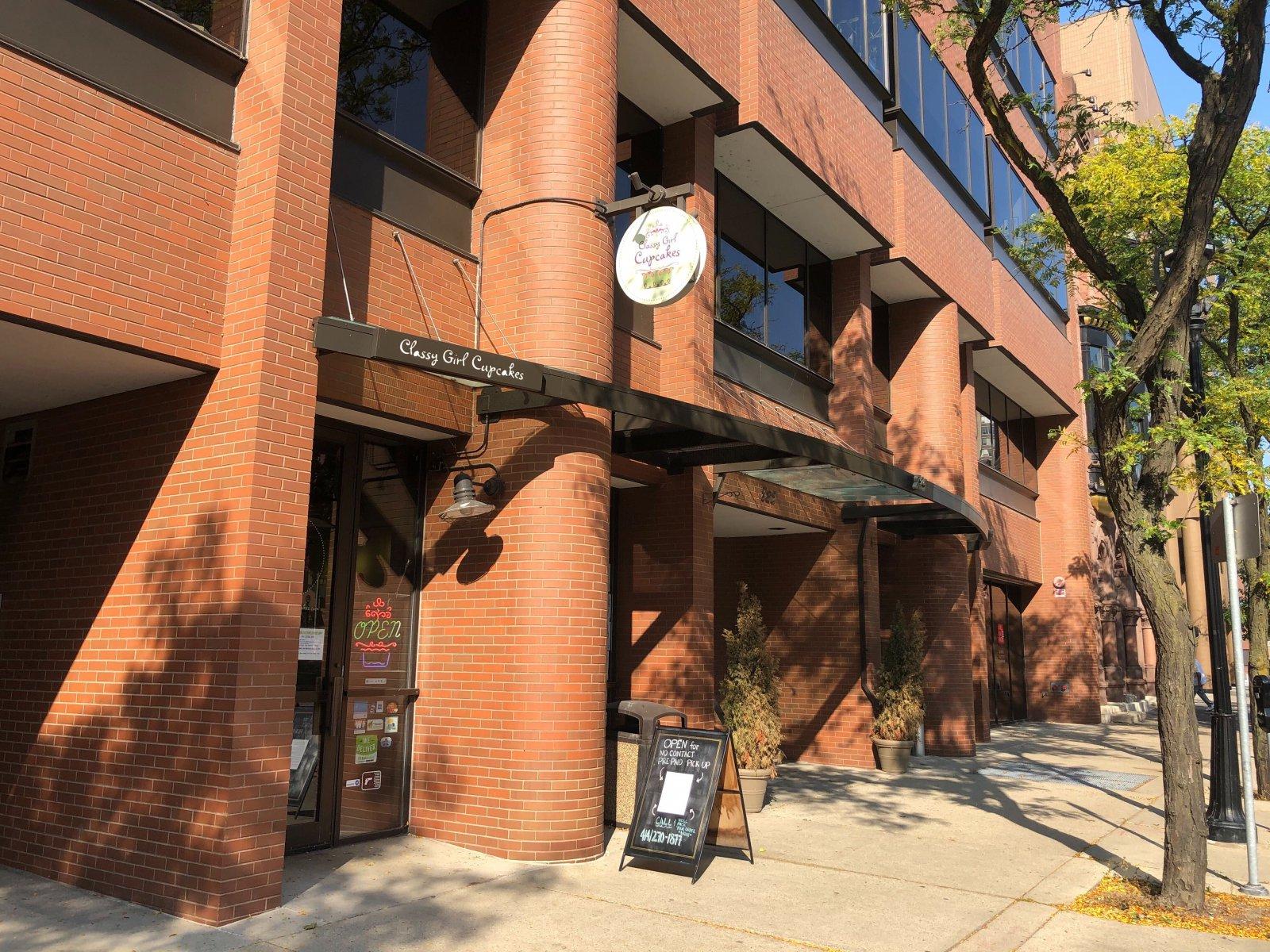 825 N. Jefferson St.