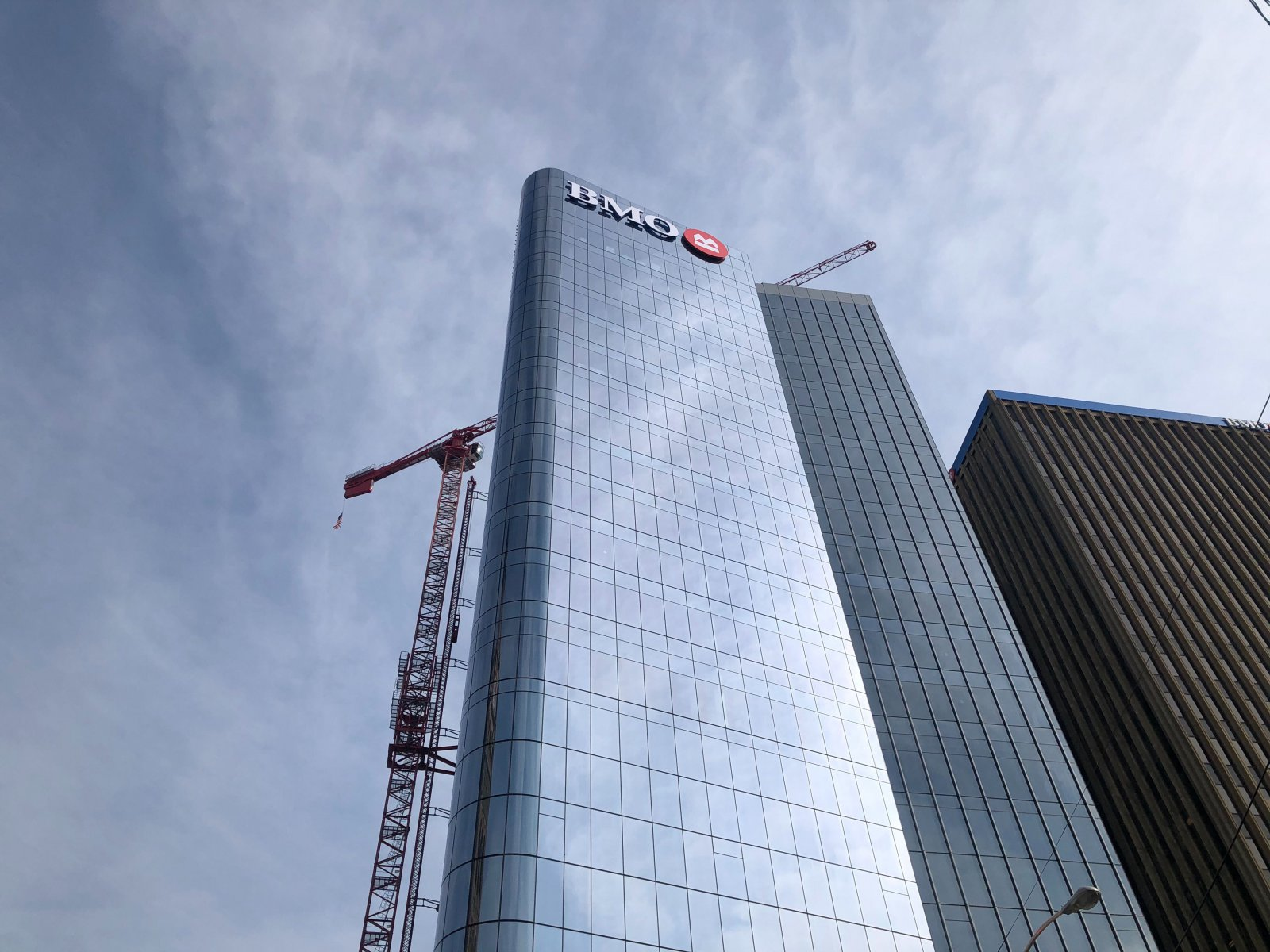BMO Tower