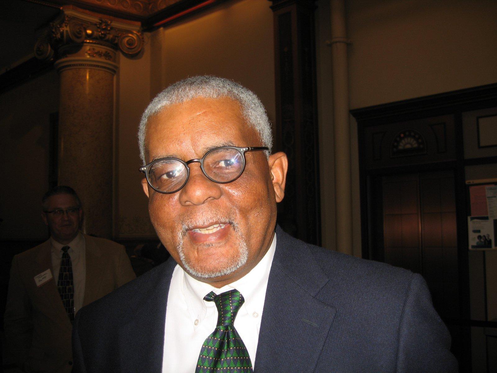 Kenneth Little