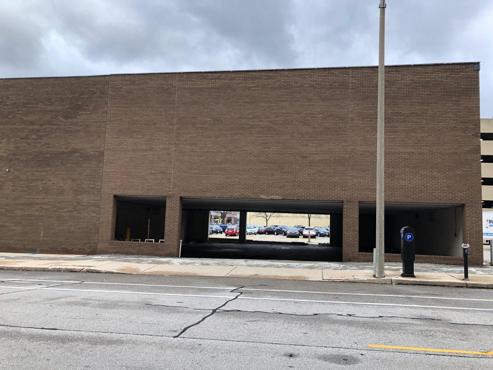 501 N. Jefferson St.