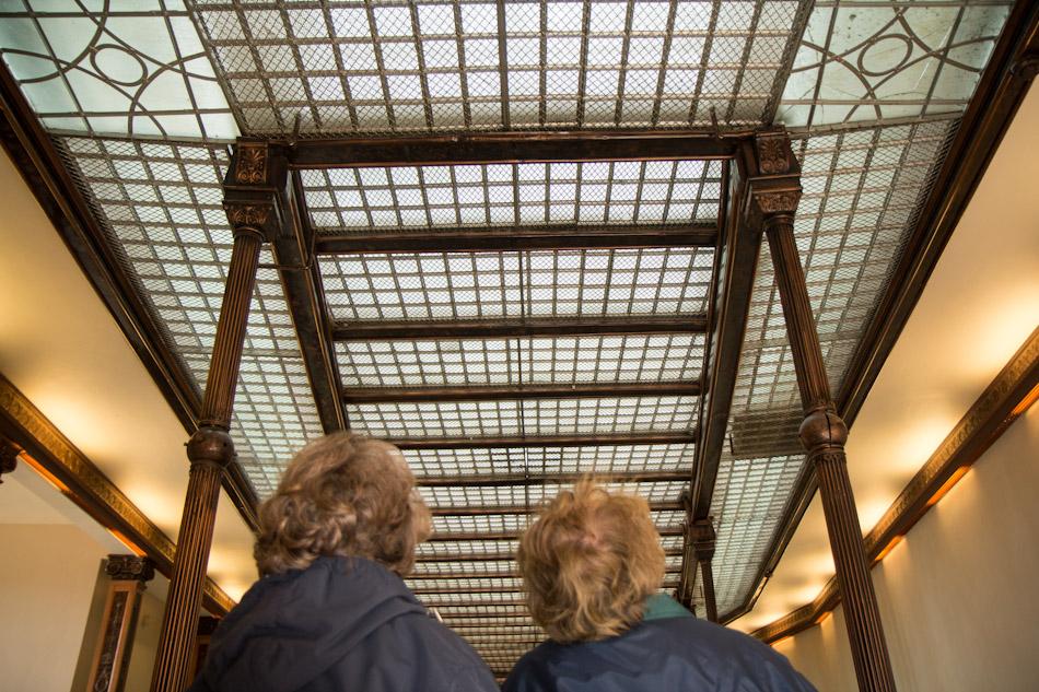 Doors Open Milwaukee - City Hall Bell Tower Tour