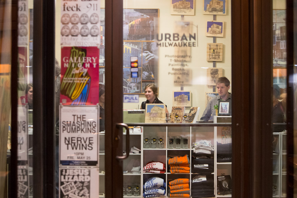 Urban Milwaukee: The Store