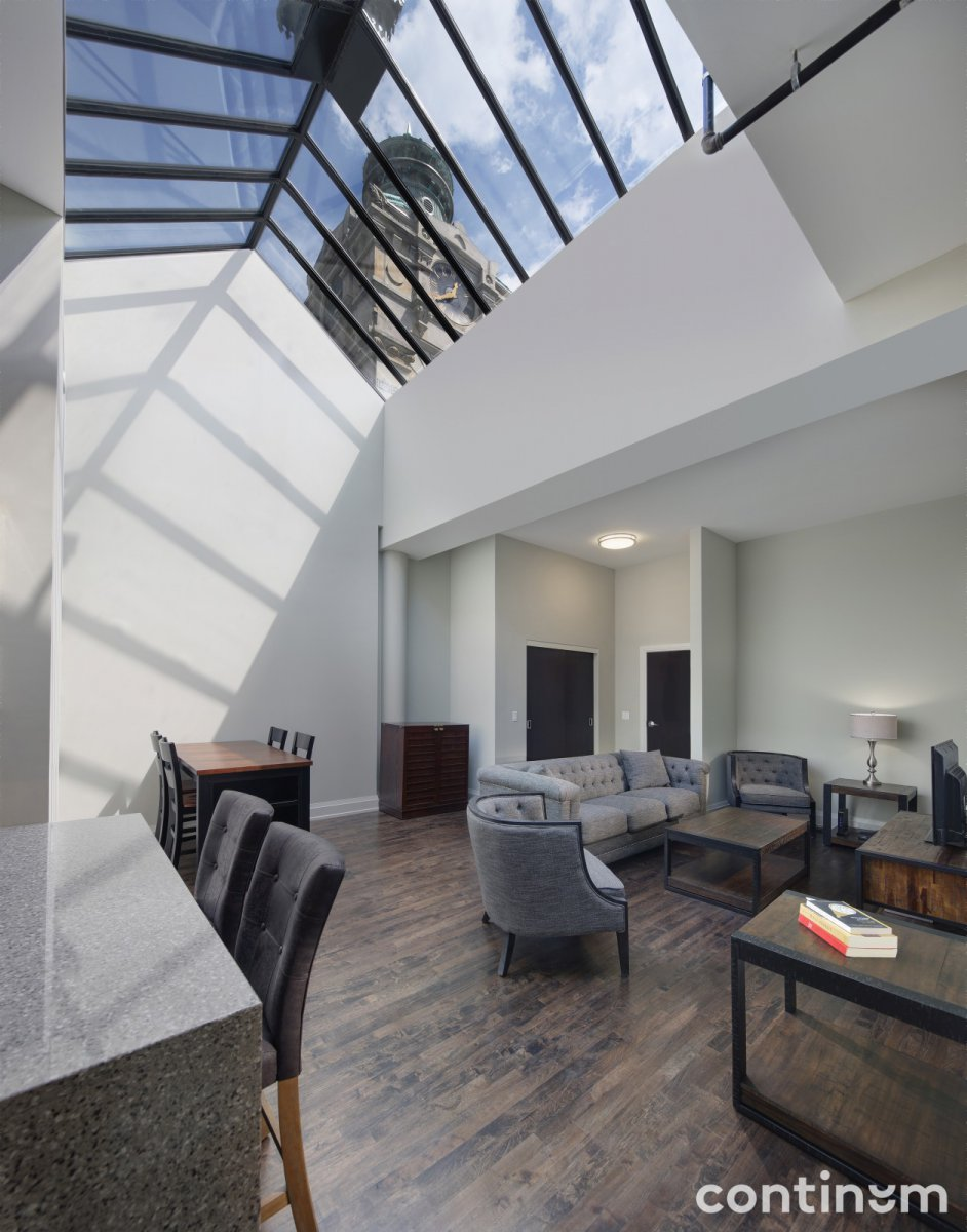 Mackie Flats Apartment