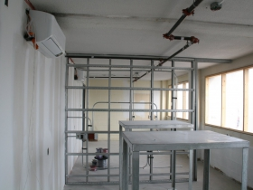 New ADA Rooms