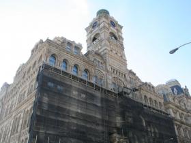 Mackie Building