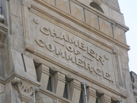 Chamber of Commerce - Mackie Building