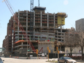 Northwestern Mutual Apartment Tower