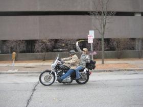 51st Veterans Day Parade.
