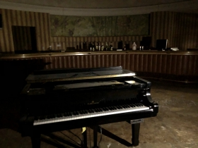 Elephant Room Piano