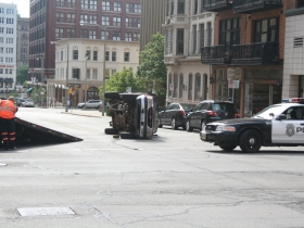 Streetsblog: Why America's Roads Are More Dangerous