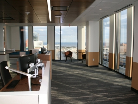Administrative Area at Husch Blackwell
