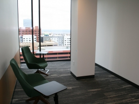 Small Meeting Space