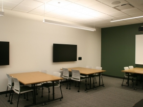 Viets Tower Collaboration Space