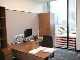 Standard Office at Husch Blackwell