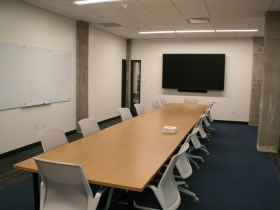 Conference Room at Viets Tower