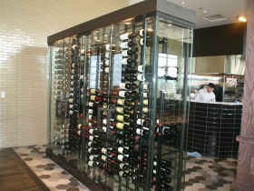 Wine Options