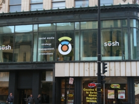 SOSH Offices
