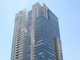 Kilbourn Tower