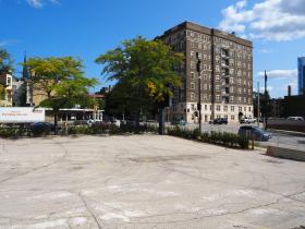 1237 N. Van Buren St. and Blackstone Apartments