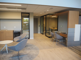 New Johnson Financial Group Branch