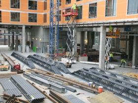 Westin Construction