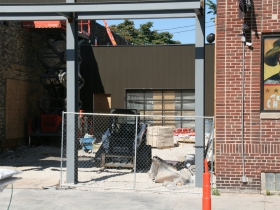 Brothers Bar & Grill Expansion