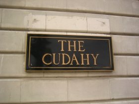 The Cudahy