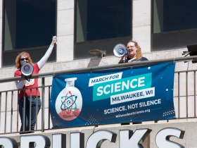 2017 March for Science