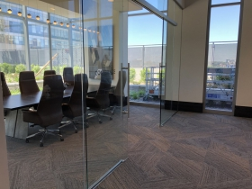 Conference Room at 7Seventy7