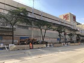MSOE Construction at Cudahy Campus Center