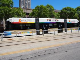 Pride Streetcar