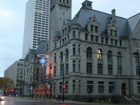 Milwaukee Federal Courthouse
