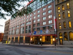 Milwaukee Marriott