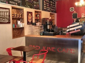 Red June Cafe - Milwaukee