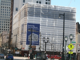Iron Block Building