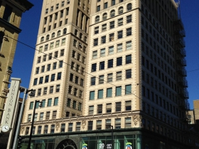 Wells Building, 324 E. Wisconsin St.