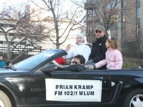 Brian Kramp