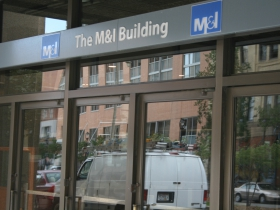 The M&I Building