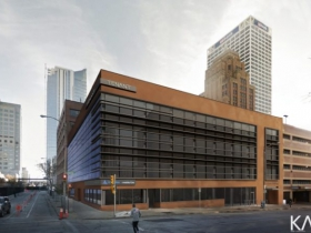 732 N. Jackson St. Plans