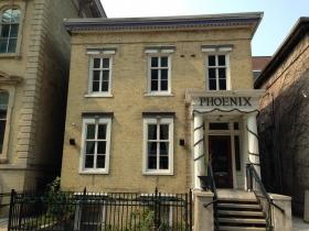 783-785 N. Jefferson St.