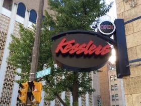 Kesslers sign
