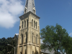 All Saints Episcopal Cathedral
