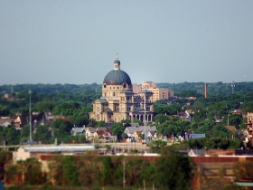 Basilica.