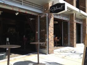 Belmont Tavern Exterior