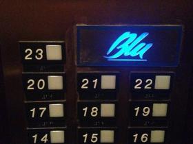 Blu Elevator