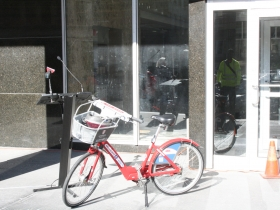 Trek B-Cycle