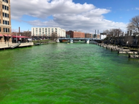 Green Milwaukee River